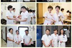 中国医师节丨感恩医路有你!市眼科医院举办第二届中国医师节庆祝大会