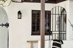 女明星用旧家具改造自己家,装完超有品