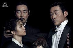 除了《寄生虫》这些韩国高分电影也很绝