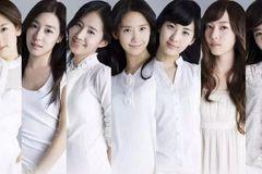 韩国女团妆容变化史!仿佛看到了当年杀马特的自己