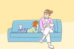 """女儿第一次来例假,妈妈不妨多叮嘱这些话,将来恋爱不""""吃亏"""""""