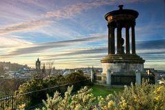 来英国怎能不去爱丁堡?这份爱丁堡自由行旅游攻略拿去浪
