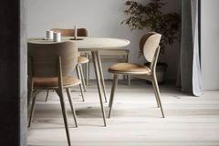 """充满""""诗意""""的椅子和沙发,这种简约审美才迷人"""