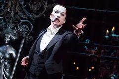 来英必看的经典音乐剧《歌剧魅影》31镑起,值得N刷