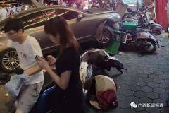 最新!南宁东葛路2死7伤惨烈车祸肇事司机身份公布了!伤者情况是……