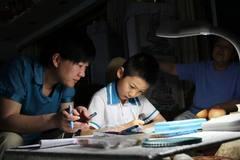 半夜12点,学生爸爸给女老师发了3字,家长群一下就被点燃了
