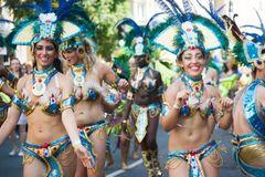 诺丁山狂欢节即将来袭,今夏最不能错过的盛大狂欢派对!