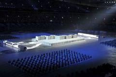 他们曾为北京奥运会、碧昂斯设计舞台,用创意和光影征服全世界的眼睛!