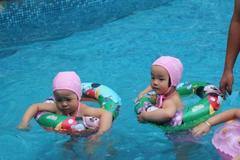 """孩子游泳后一周离世,诊断""""溺水亡"""",娃泳后有这表现家长别忽视"""