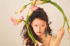新面孔Model|巴瑞杰春日创作 张丽娜拍摄Proenza Schouler2019秋冬广告