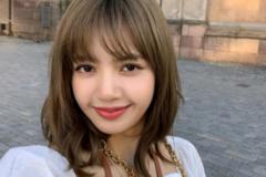 lisa侵犯路人肖像权?YG公司是最大责任方,罪名却由Lisa一人承担