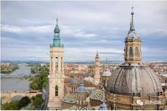 萨拉戈萨大学有哪些世界一流学科/专业?