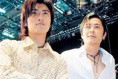不可能同台的明星,王杰谢霆锋积怨已久,霍思燕黄奕是因为他?