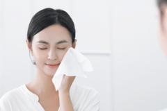 爱用种草|爱美的女生从来不用毛巾洗脸!