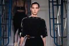 率先开始的2020春夏纽约时装周,哪些新面孔模特最抢眼?