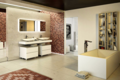 DIMASI BATHROOM意大利整体浴室品牌-有荣