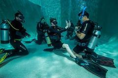 氧气被恶意关闭,4000亿潜水市场险象丛生,半年163人在泰国溺死