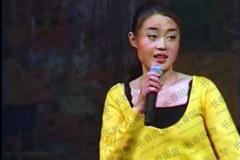 《乡村爱情》杨晓燕20岁旧照曝光,笑容甜美身材好,那时她长这样