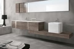 GEROMIN整体卫浴设备-有荣