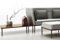 MMINTERIER现代客厅扶手椅-有荣