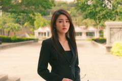 《小小的欲望》发女声版主题曲MV 曾梦雪诠释体面告别