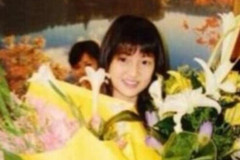 郭美美青涩旧照曝光,与如今判若两人,成名前她原来长这样!