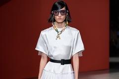 新面孔模特承包2020春夏伦敦时装周 谁是下一个奇迹?