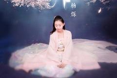 歌手杨烁首发个人创作单曲《月下》