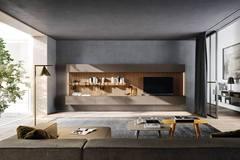 精美的传统意式家具,打造完美居家生活!