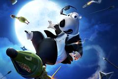 《贝肯熊2:金牌特工》定档元旦 特工熊贝肯再度开启冒险征程
