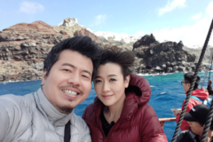 著名台湾音乐制作人,结婚多年仍坚持丁克,48岁妻子今仍美如少女