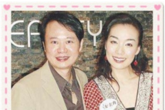 江美仪差点和吴君如成一家人?47岁恢复单身,与爱犬过得开心