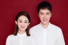 冯绍峰接机赵丽颖,宠爱十足,终于明白他为什么娶赵丽颖了!
