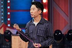 在一篇帖子中,杨迪否认小号手涉嫌秘密使用CP