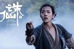 2019年电影盘点之中国电影圈十大小鲜肉