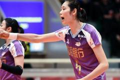 2019女排超级联赛,会给奥运会中国女排阵容带来啥变化?