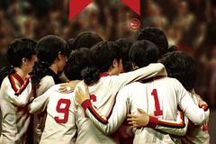 IMAX发布《中国女排》独家海报巩俐、黄博等大牌明星再现传奇历史