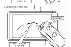 挖掘触屏机能?任天堂新Joy-Con触摸笔腕带配件曝光