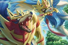 Fami通一周游戏销量榜:如龙干掉《宝可梦剑盾》
