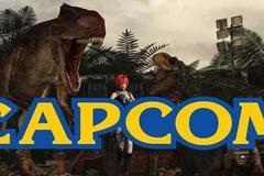 网友泄露卡普空内部消息《恐龙危机》可能推出重制版