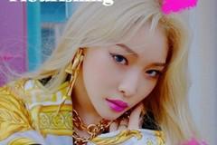 韩国女歌手钟海金即将进入美国音乐