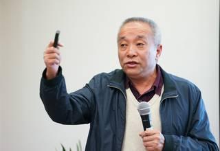 黄石松:2050年中国将有5亿老人,养老不可能采用政府主导的福利模式