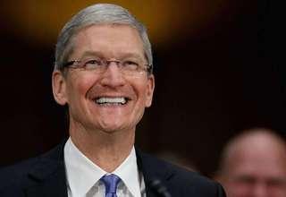 苹果净利润创史上最高记录,库克:多亏了iPhone11!