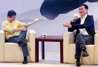 马云财富缩水9% 马化腾成中国首富 全球百强企业家财富减少!