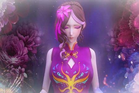 《精灵梦叶罗丽》灵公主的大秘密公开,毒夕绯摘下面罩比冰公主还美图片