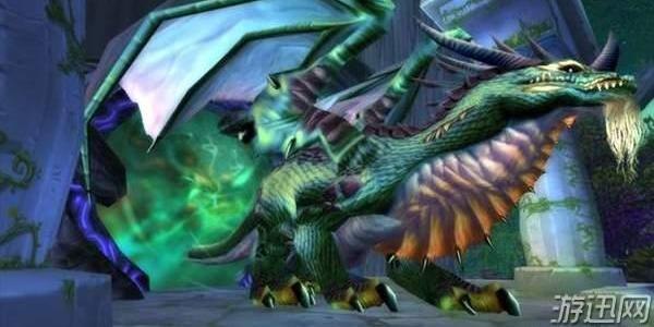 《魔獸世界》十四周年慶:入目皆柯基,經典BOSS回歸