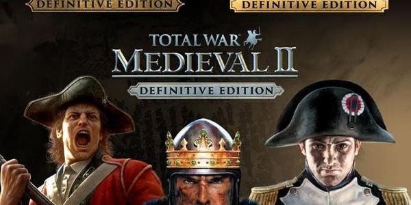 CA三款經典大作推出終極版 已購游戲本體玩家送全DLC