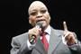 南非总统雅各布·祖马宣布辞职 此前曾表示拒绝