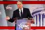 NRA主席抨击枪支管制:他们憎恨个体自由
