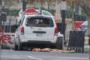 女司机驾车冲撞白宫外安全护栏  司机当场被制服